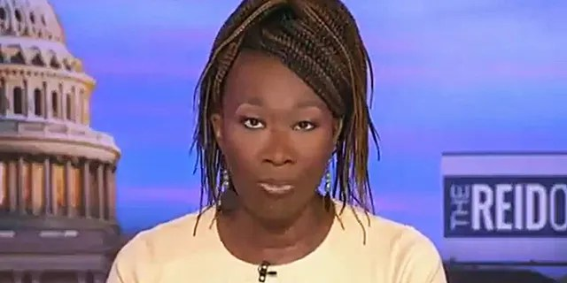 MSNBC's Joy Reid once claimed homophobic remarks on her pre-fame blog were planted by diabolical hackers but eventually admitted she had no proof.