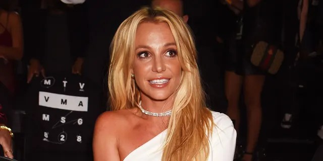 Britney Spears is currently fighting to end her conservatorship.