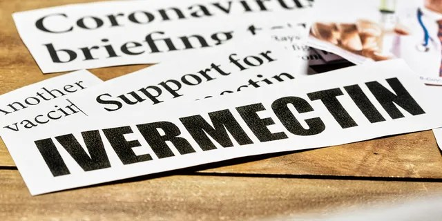 Some people are using ivermectin to treat Covid-19 even though the FDA says it's useless. (iStock)