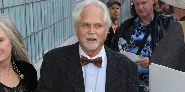 'Leave It To Beaver' star Tony Dow has reportedly been hospitalized.