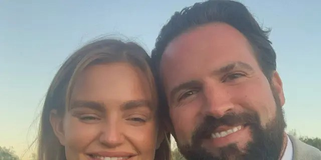 Nina Celie Angelo and Matthew England were in Jackson Hole for a wedding when they said they witnessed Brian Laundrie arguing with wait staff at Merry Piglets on Aug. 27, hours before Gabby Petito is believed to have vanished.