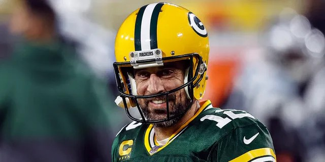After a tumultuous offseason in which his future with the Packers appeared in doubt, reigning MVP Aaron Rodgers is ready to begin his 17th – and perhaps final – season in Green Bay. (AP Photo/Jeffrey Phelps, File)