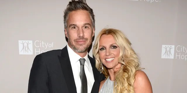 Britney Spears had a years-long relationship from 2009-2013.