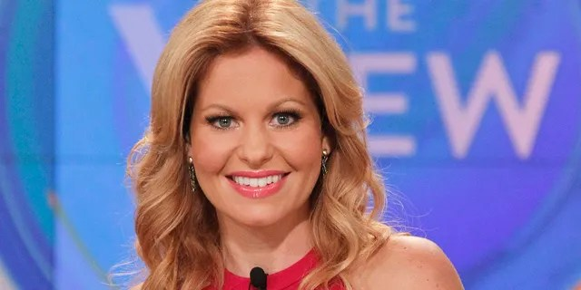 Candace Cameron Bure said she would 'never' serve as a full-time host of 'The View' again. She filled the position for two seasons.