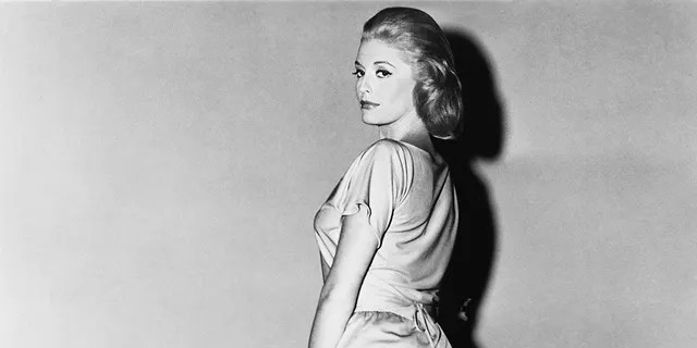 Constance Towers lived a quiet life in Whitefish, Mont., before Hollywood came calling.