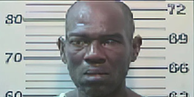 Jamall Polk, a 43-year-old man from New Orleans, was charged with third-degree robbery after allegedly trying to carjack a victim on Thursday outside a hospital in Mobile, Alabama.