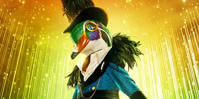 """Season 6 of """"The Masked Singer"""" will feature a performer dressed as a mallard."""