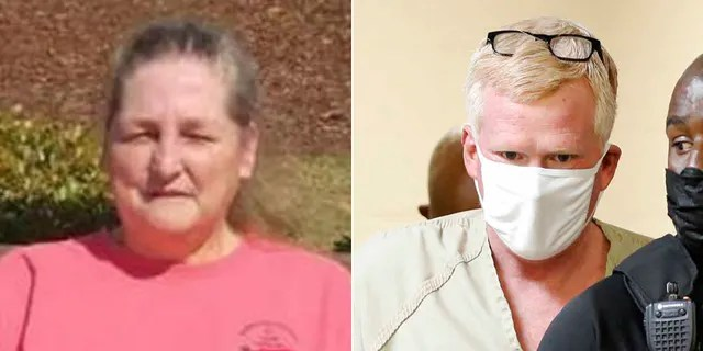 Housekeeper Gloria Satterfield, 57, died in a hospital weeks after a fall at the home of South Carolina lawyer Alex Murdaugh, authorities have said.
