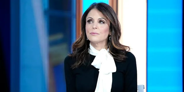 Bethenny Frankel spoke with Fox News about her B Strong: Disaster Relief initiative.