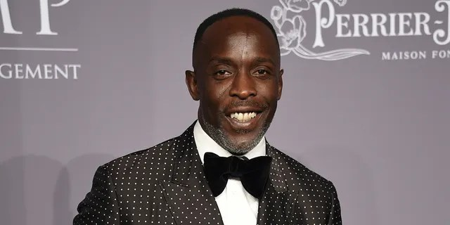 The late Michael K.  Williams lost in her Emmy category.