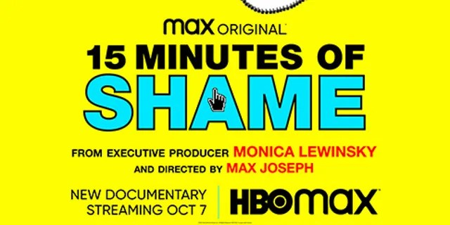'15 Minutes of Shame' is now streaming on HBO Max.