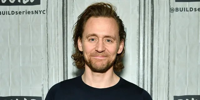 Tom Hiddleston has also sparked speculation that he is the next 007.