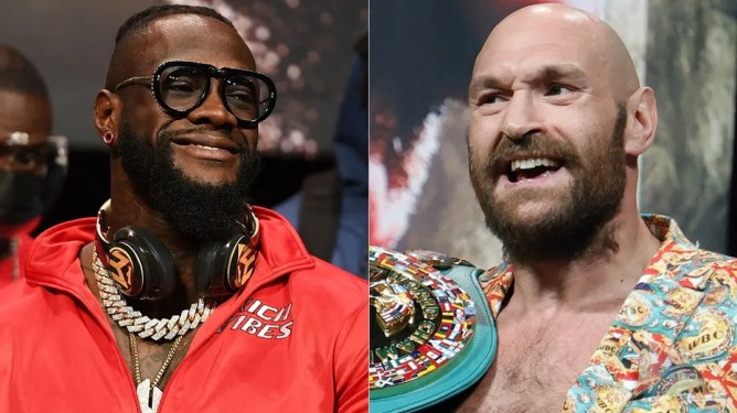 Fury vs Wilder 3: Fight date, time, how to watch and more | Fox News