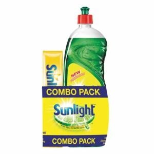 SUNLIGHT COMBO PACK