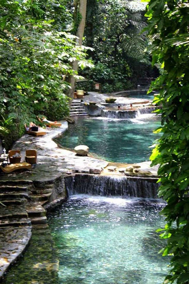 Natural Swimming Pools We Wish Were In Our Backyards