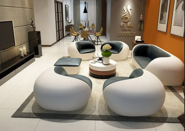 20 Unique Furniture Ideas For Your Living Room