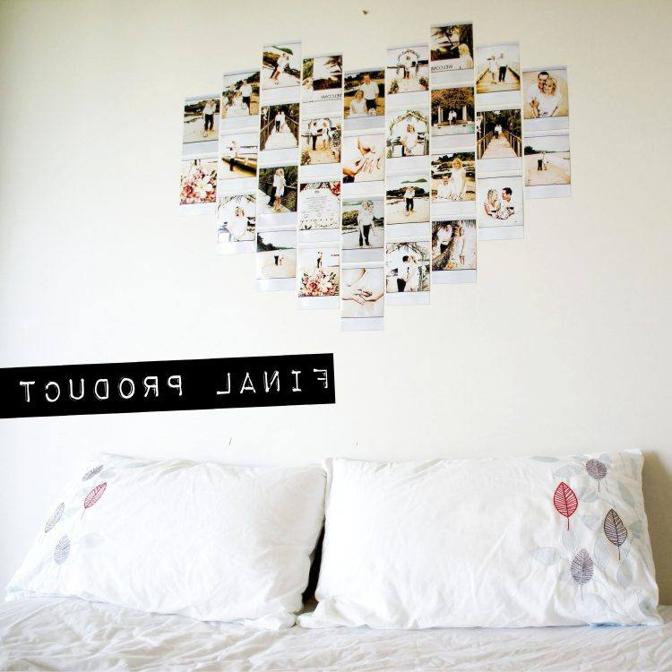 20 Great Wall Decor Ideas For Your Bedroom