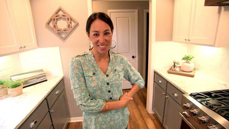 The Top 10 Design Tips According To Joanna Gaines