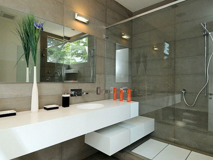 20 Of The Most Unique Bathroom Counter Top Ideas