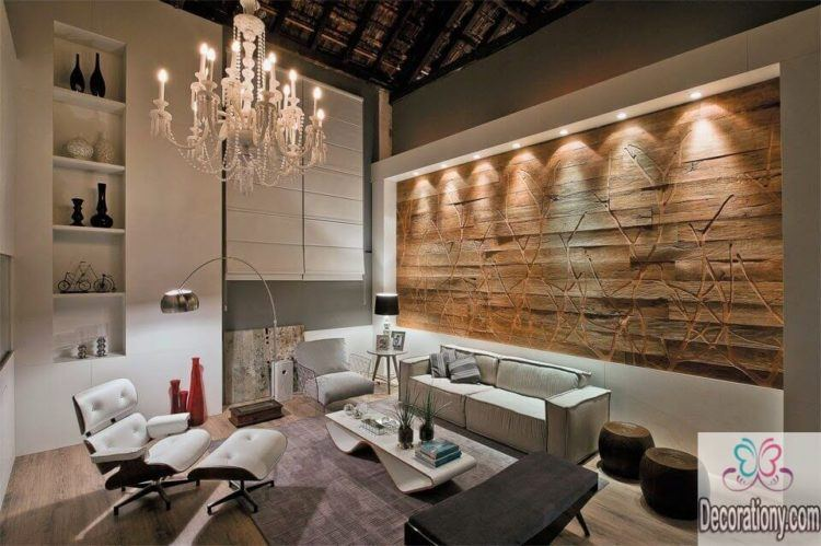 Living Room Wall Decor Pictures | 1025theparty.com