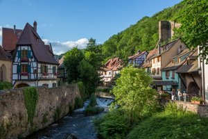 Alsace Village- Credits Meyer and ADT Alsace