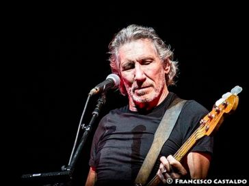 """Roger Waters: """"Zuckerberg voleva 'Another brick in the wall': l'ho mandato a fanculo"""""""