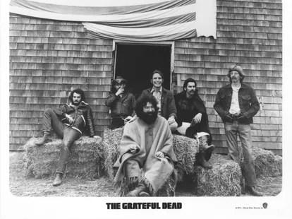 "I Grateful Dead e ""Dark star"": storia di una band e di una canzone leggendaria"
