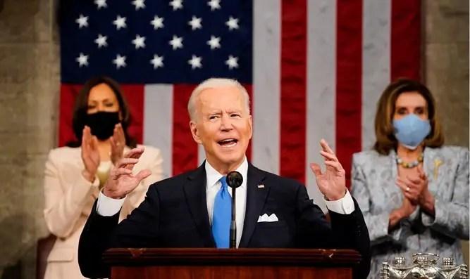 Biden: Trabajaremos con nuestros aliados para tratar con Irán-Canal 7
