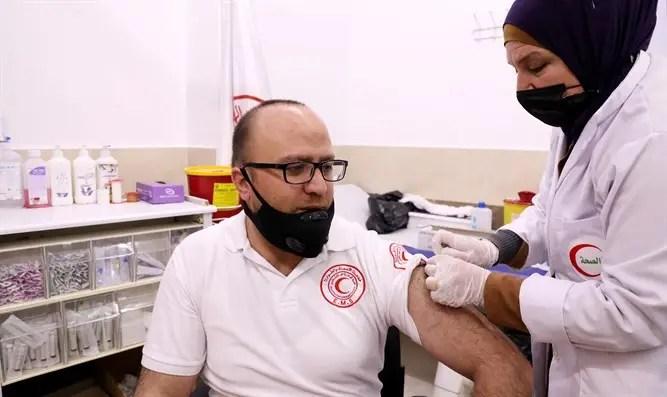 Las vacunas para los 12 años se renovarán mañana - Canal 7