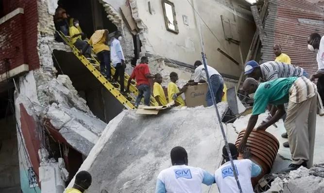 El presidente de Haití, Juvenel Moise, fue asesinado en su residencia del Canal 7