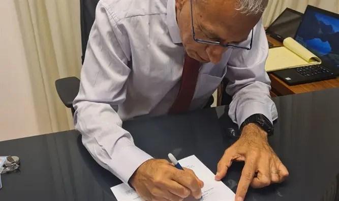 Director General del Ministerio de Salud firmó: Se acortará el aislamiento - Canal 7