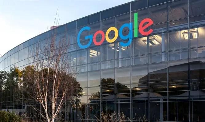 Un alto funcionario de Google admitió ser antisemitismo y despidió al Canal 7