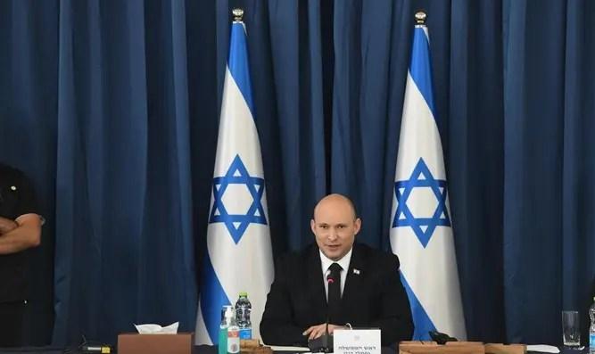 Hamas: presionaremos al gobierno de Bennett-Channel 7