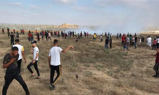 Mensaje desde Gaza: Israel se verá obligado a cumplir sus términos - Canal 7