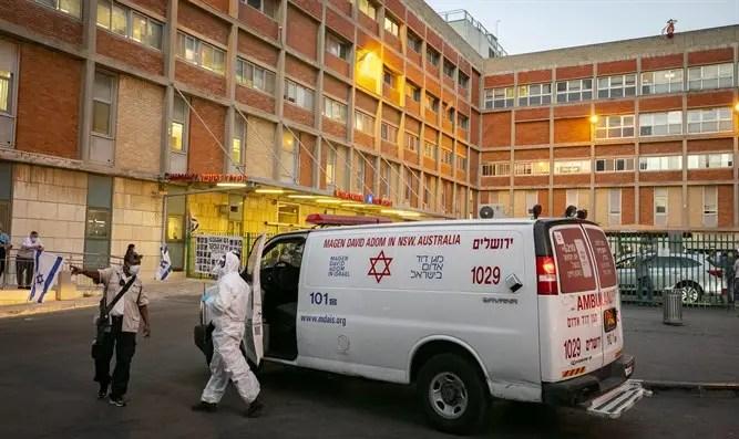 Los hospitales públicos están reduciendo la actividad del Canal 7