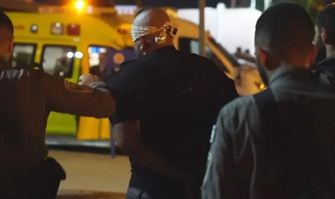 Los dos últimos terroristas fueron capturados en Jenin