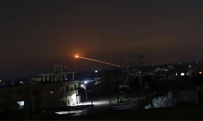 Siria afirma: Israel es válido en el sur del país - Canal 7