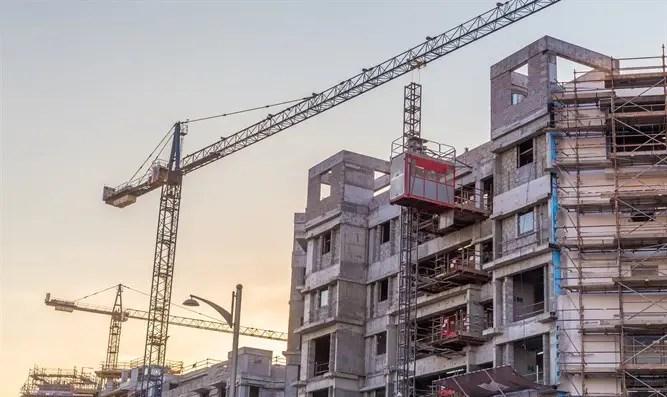 2.200 viviendas para judíos en Judea y Samaria, unas 1.000 para palestinos en el Área C - Canal 7