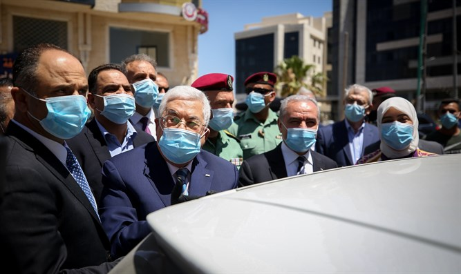 Movimiento Fatah: no habrá paz sin el regreso de los refugiados - Canal 7