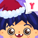 Yogome Holidays Recycle Hero - Recycling for Kids