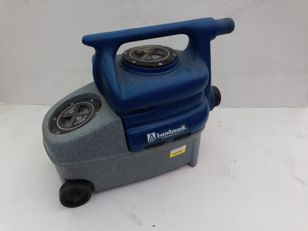 Mini Carpet Cleaner Image