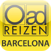 Oad Reizen - Barcelona Stadsgids Oad Reizen artwork