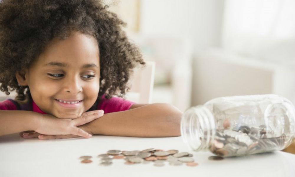 Teaching Your Children Good Money Habits