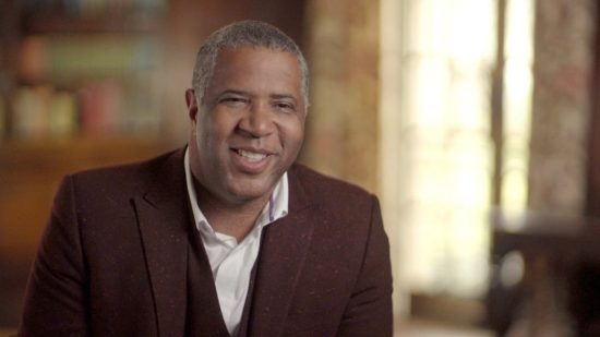 Vista Equity Robert F. Smith