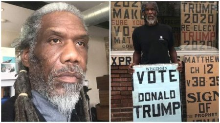 Milwaukee Businessman Shot Dead Hours After Encouraging Black Americans to Vote for Trump