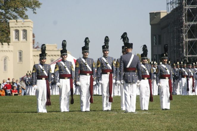 Virginia Military Institute Superintendent Resigns Amid Culture of 'Ongoing  Structural Racism'