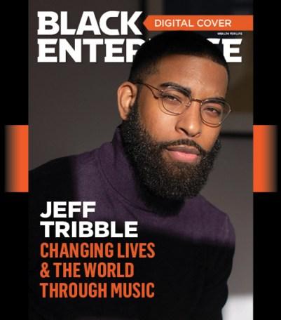 Jeff Tribble
