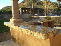 Phoenix Granite Countertops Scottsdale Chandler Mesa Glendale