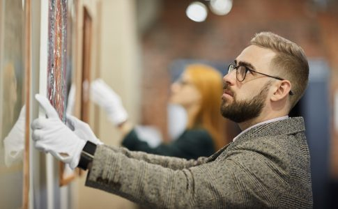How To Find The Value Of Artwork