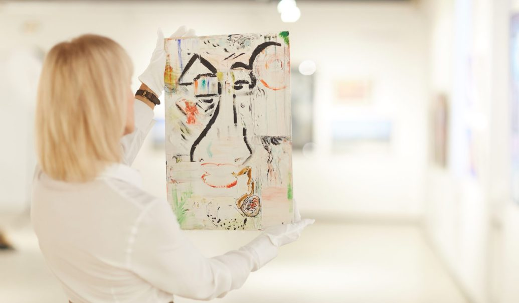 3 Factors That Will Guide You When Finding The Value Of Artwork